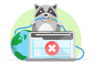 Лечение вирусов на вашем сайте в один клик