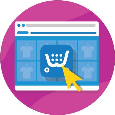 Как создать онлайн-магазин за 5 минут